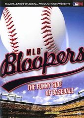 Baseball - MLB Bloopers: The Funny Side of