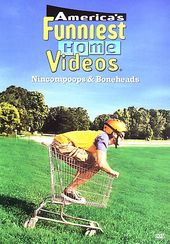 America's Funniest Home Videos - Nincompoops and
