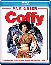 Coffy (Blu-ray)