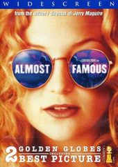 Almost Famous (With Footloose Movie Cash)