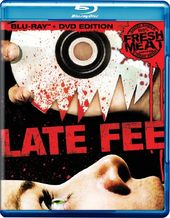 Late Fee (Blu-ray + DVD)