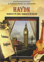 Naxos Musical Journey, A - Haydn: Symphonies No.