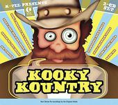 Kooky Kountry (2-CD)