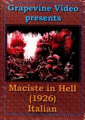 Maciste in Hell (Silent)