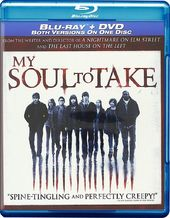 My Soul to Take (Blu-ray + DVD)