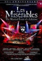 Les Miserables: In Concert at the 02