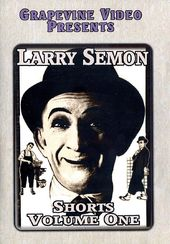 Larry Semon - Shorts, Volume 1 (Silent)