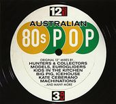 12 Inch Dance: Australian 80s Pop (3-CD)