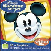 Disney's Karaoke Series: Disney's Greatest Hits
