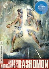 Rashomon (Blu-ray)