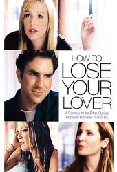 How to Lose Your Lover (Widescreen)