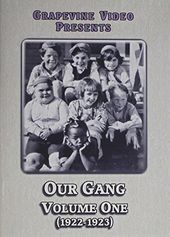 Our Gang - Volume 1, 1922-1923 (Silent)