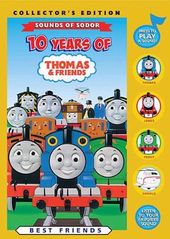 Thomas & Friends - 10 Years With Thomas
