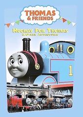 Thomas & Friends - Hooray For Thomas & Other