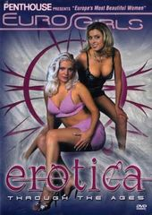 Penthouse - Eurogirls: Erotica Through The Ages