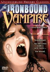 Ironbound Vampire