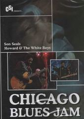 Son Seals / Howard & The White Boys - Chicago