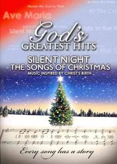 God's Greatest Hits - Silent Night: The Songs of