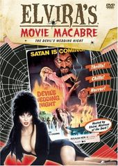 Elvira's Movie Macabre - The Devil's Wedding