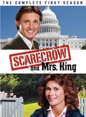 Scarecrow and Mrs. King - Season 1 (5-DVD)