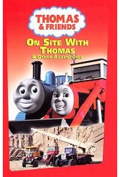 Thomas & Friends - On Site With Thomas