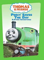 Thomas & Friends - Percy Saves The Day
