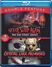 Never Sleep Again / Crystal Lake Memories