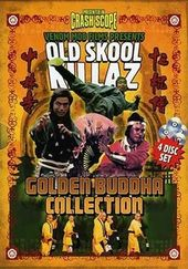 Old School Killaz - Golden Buddha Collection