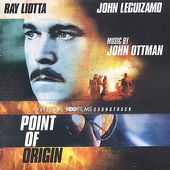 Point of Origin (Original HBO Films Soundtrack)