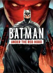Batman: Under the Red Hood (Special Edition)