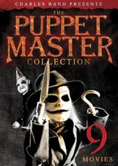 Puppet Master Collection (2-DVD)