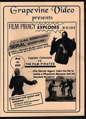 Captain Celluloid vs. the Film Pirates (Silent)