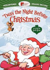 'Twas the Night Before Christmas (Deluxe Edition)