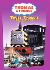 Thomas & Friends - Trust Thomas