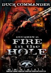 Duckman 15 - Fire in the Hole