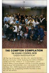 Under Investigation: The Compton Compilation