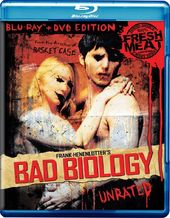 Bad Biology (Blu-ray + DVD)