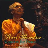 Concert for Peace: Royal Albert Hall (Live) (2-CD)