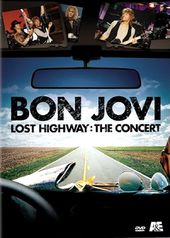 Bon Jovi - Lost Highway: The Concert