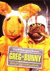 Greg the Bunny - Best of the Film Parodies (2-DVD)