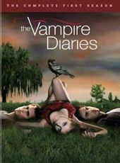 Vampire Diaries - Season 1 (5-DVD)