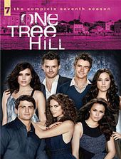 One Tree Hill - Complete 7th Season (5-DVD)