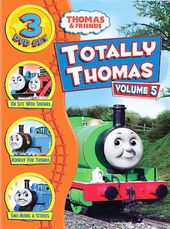 Thomas & Friends - Totally Thomas, Volume 5