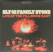 Live At The Fillmore East (2LPs)