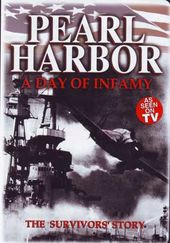 WWII - Pearl Harbor: A Day of Infamy