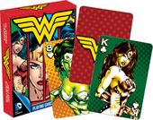 DC Comics- Wonder Woman - Playing Cards