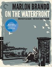 On the Waterfront (Criterion Collection) (Blu-ray)