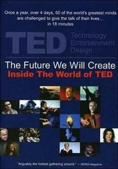 Ted: The Future We Will Create Inside the World