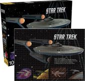 Star Trek - Enterprise 1000pc Puzzle