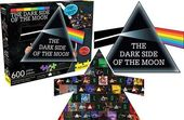 Pink Floyd - Dark Side 600pc 2-Sided Puzzle